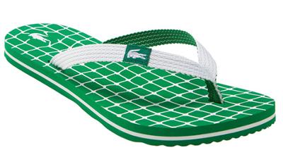 41182cafc4f0 Lacoste Puerto Net Sandal